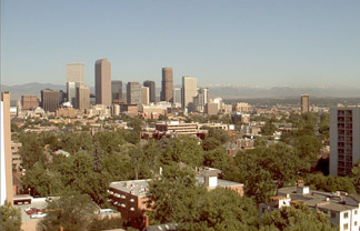 Denver Webcam Image Change